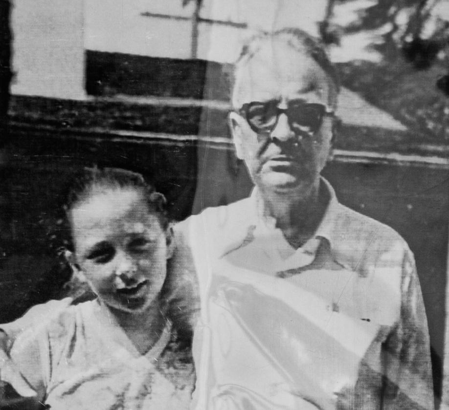 Sybil Davis and Chandler copy