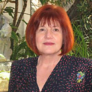 Joan Renner