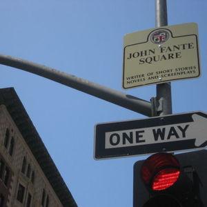 John Fante Square