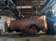 Armour Meat Packing Plant