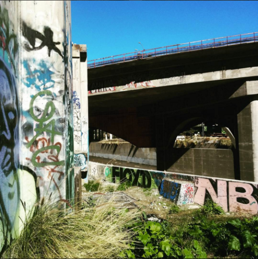 In Search of L.A. River Hobo History
