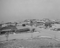 Housing Tract, Palos Verdes. 1960
