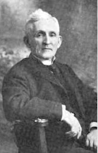 OT Johnson, owner of Westminster Hotel