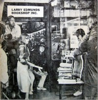 Alex In Wonderland (1970) - Larry Edmunds Book Shop w/ Jeanne Moreau