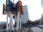 Triforium by Joseph Young