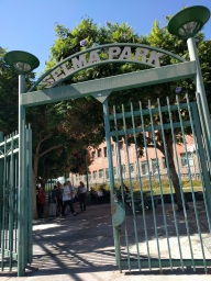 Selma Park